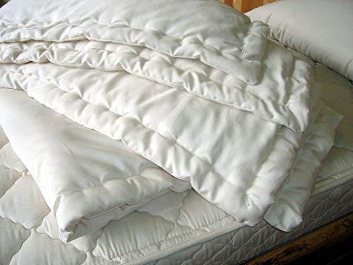 (Holy Lamb Organics Cozy Buns Crib Baby Comforter)