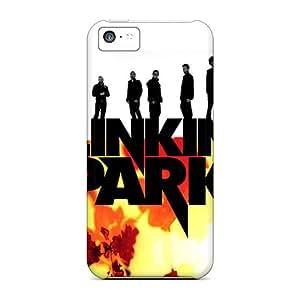 New Arrival Ssk7719XlgK Premium Iphone 5c Cases(linkin Park)