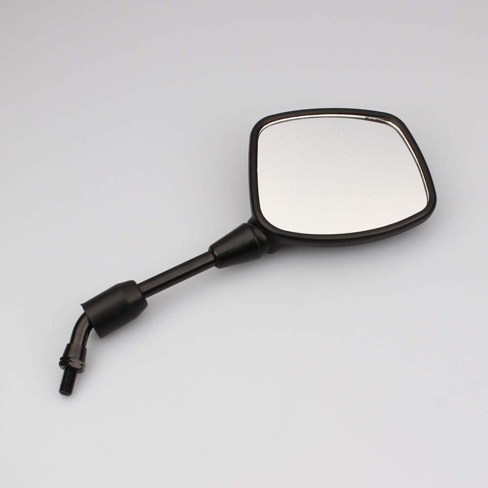 Spiegel Set Passend Für Yam Xj 600 N Sn Sh Diversion 4br 26280 00 4br 26290 00 Auto