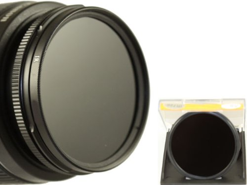 A&R Professional Metal 55mm Infrared 850 IR850 For Sony 18-55mm 55-200mm 75-300mm by Ar