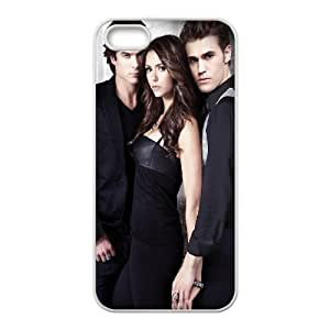 Generic Case The Vampire Diaries For iPhone 5, 5S F5T6668564
