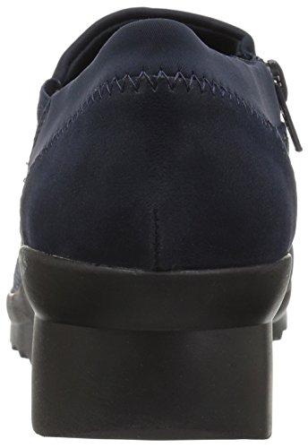 CLARKS Damen Caddell Denali Slip-On Loafer Marine