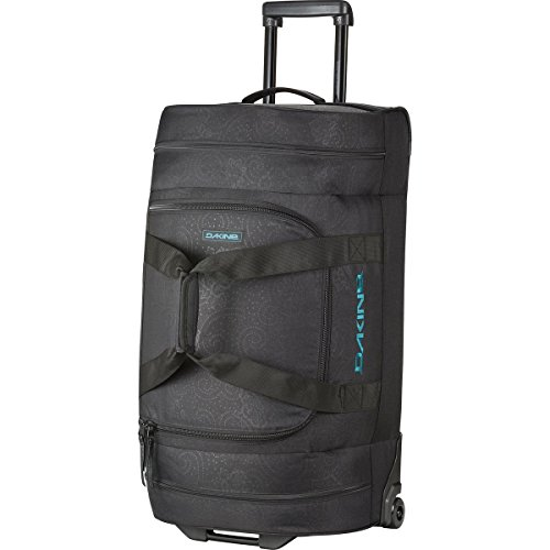 Dakine Women's Duffle Roller Bag, Ellie Ii, 90 L by Dakine