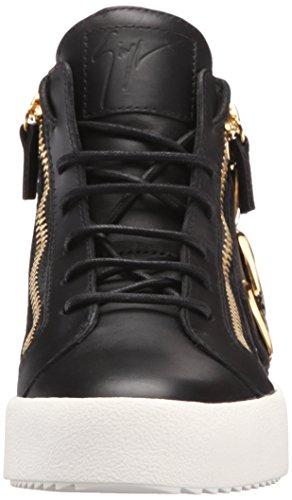 Giuseppe Zanotti Damesmode Sneaker Zwart