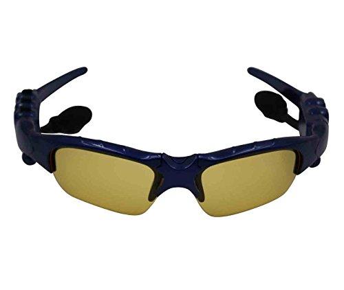 4 Deportes Auriculares 23 Sol Polarizadas De Para Inalámbricos Estéreo Bluetooth Gafas 1 Bluetooth qvXfxZ1