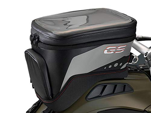 (BMW Liquid cooled R1200GS Adventure Tank bag)