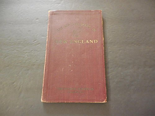 The Official Maps Of New England Pre 1920 National Survey Digest