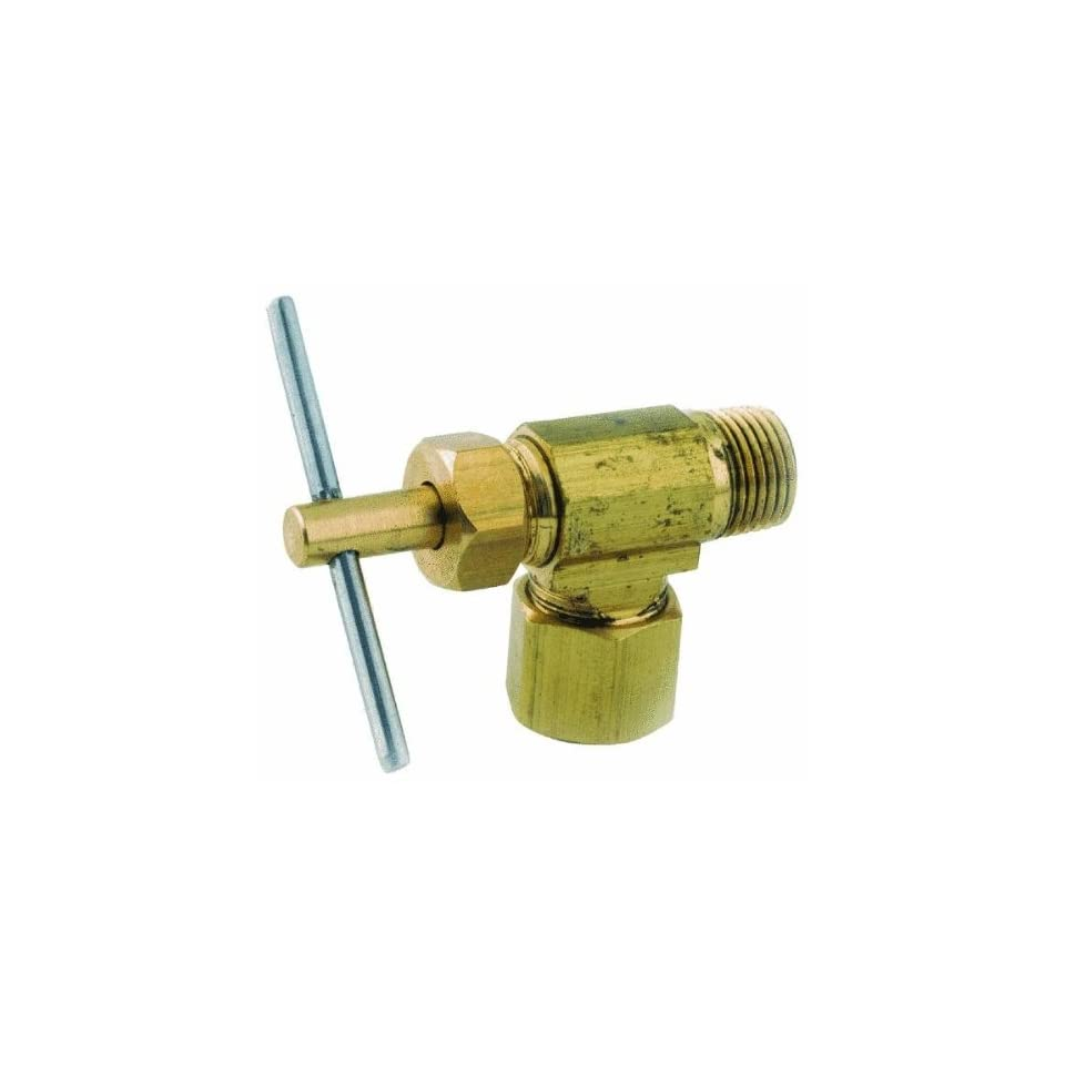 Anderson Metals Corp Inc 59103 0402 Angle Valve
