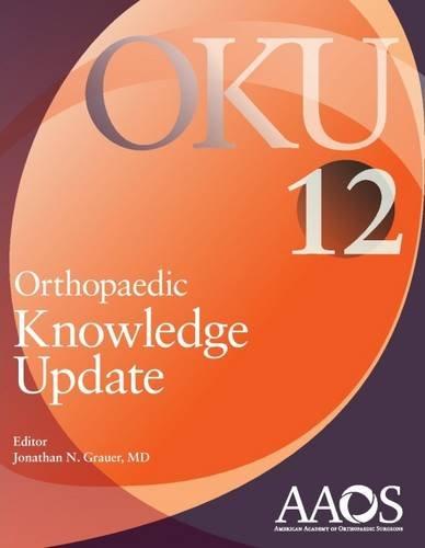 Orthopaedic Knowledge (Orthopaedic Knowledge Update)