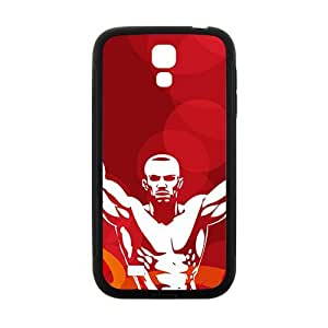 Fiece Strong Man Battle Hot Seller High Quality Case Cove For Samsung Galaxy S4