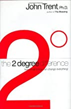 The 2-Degree Difference: How Little Things Can Change Everything