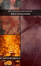 Red Shadows (The Legend of Fenn Aquila Book 2)