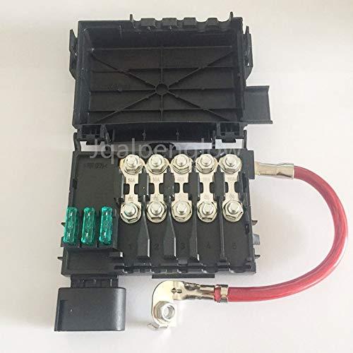 Fincos Car Battery Fuse Box for VW Beetle Jetta MK4 Golf MK4 ... on