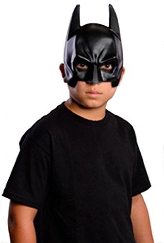Rubie's Costume Batman Child's Chinless Vinyl Mask