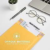 FUXURY FU GLOBAL #0 6x10 Padded Envelopes Kraft