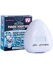 25% off Mr. Winkie Toilet Night Light Products: