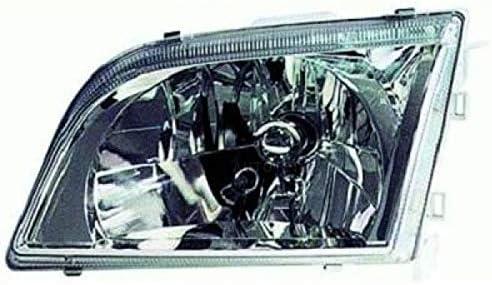 00-02 mit Blinker Scheinwerfer links Mitsubishin Space Star DG0 Bj