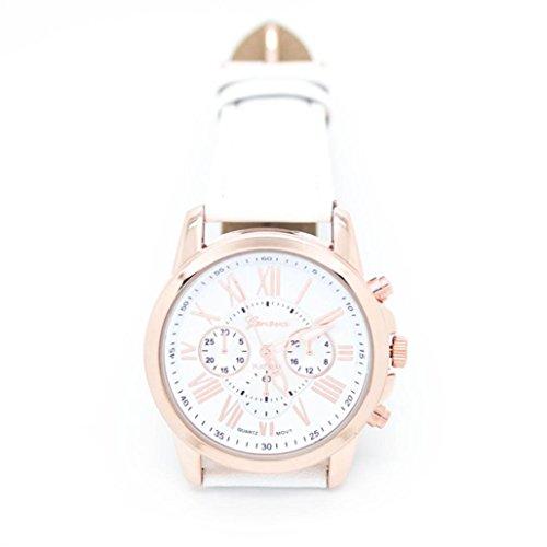 vovotrade-Las-nuevas-mujeres-de-la-moda-de-Ginebra-Numeros-romanos-simil-cuero-analogico-reloj-de-pulsera-de-cuarzo-Blanco