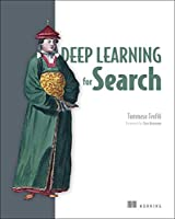 Deep Learning for Search Front Cover
