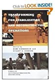 Transforming for Stabilization and Reconstruction Operations, , 075674346X