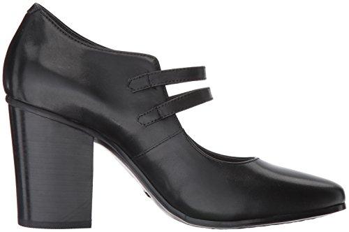 Aerosoles Womens Washington Square Black Leather QSktvmBK6K