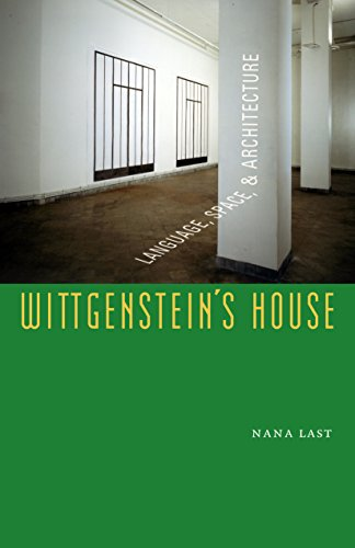 Wittgenstein's House: Language, Space, and Architecture by Brand: Fordham University Press