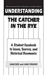 How can I put this Catcher in the Rye essay in shorter words?