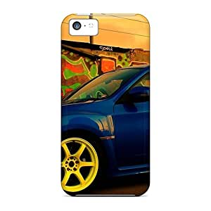 For Iphone 5c Protector Cases Subaru Phone Covers