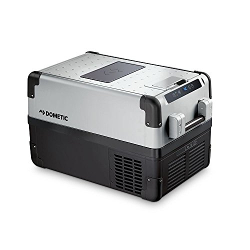 (Dometic CFX35W 12v Electric Powered Cooler, Fridge Freezer)