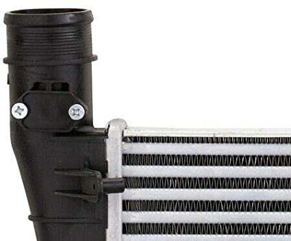 Replacement Intercooler For Audi A4 S4