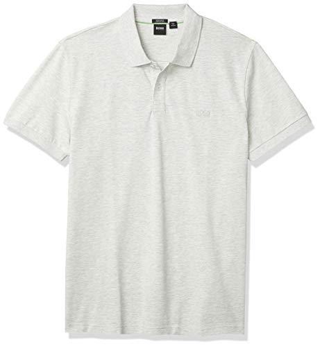 Hugo Boss Men's Regular Fit Short Sleeve Cotton Polo