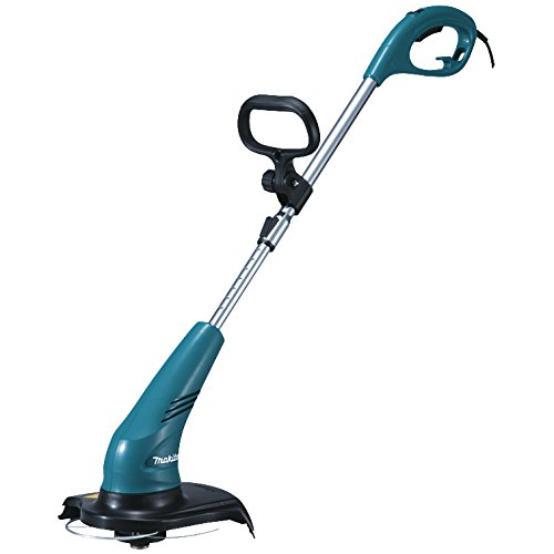 Makita UR3000 Electric Lawn Line Trimmer Rasentrimmer / 220V 60Hz Europe C Type Plug by Makita