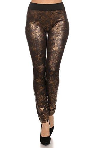 Lace Lounge Pants - 5