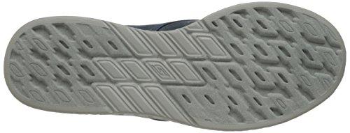 Bleu de Glide Skechers The Go Homme Gris Running Marine Chaussures Surpass wSxp4q8