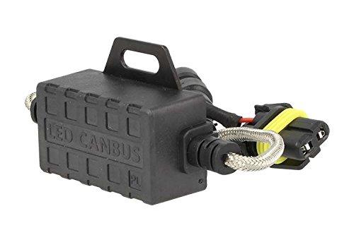 Filtro Resistenza Per Kit Led Headlight HB3 9005 HB4 9006 H10 CARALL