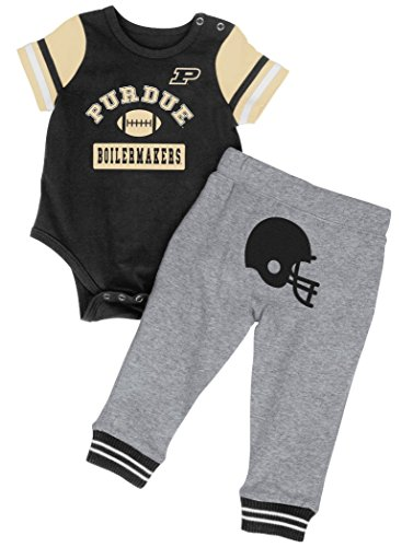 Purdue Boilermakers NCAA Infant