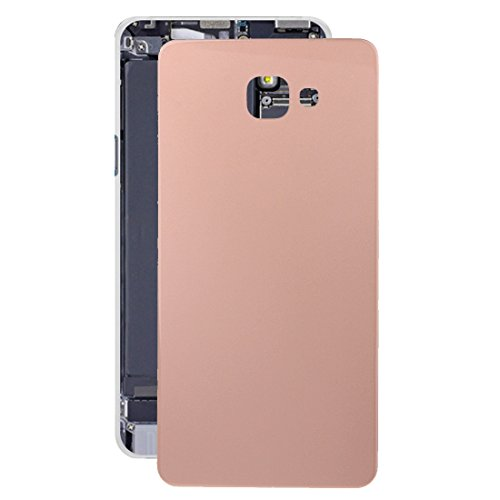 Yangjie Phone case Case for Samsung Galaxy Battery Back Cover for Galaxy A9 (2016) / A900(Black) Phone Back Cover (Color : Rose Gold)