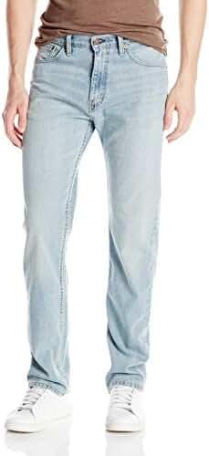 Levi's Men's 505 Regular Fit Jean