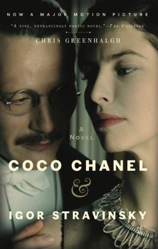Coco Chanel & Igor Stravinsky