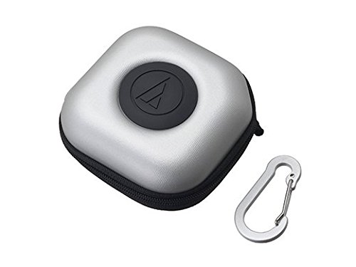 audio technica ear headphone case AT HPP300 product image