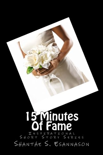 Books : 15 Minutes Of Fame