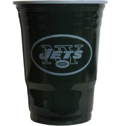 NFL New York Jets Game Day Cups (Game Day Cup)