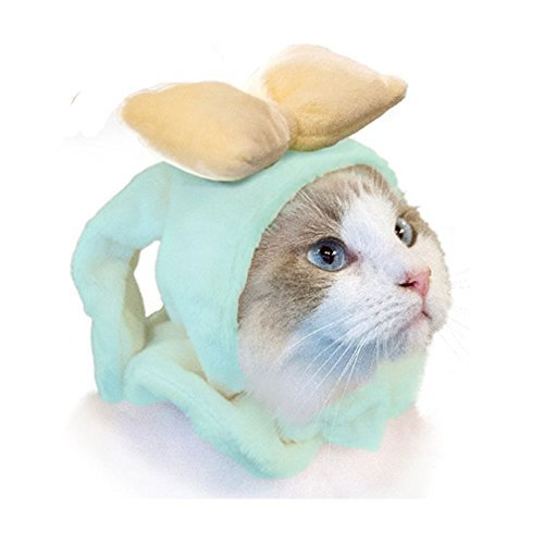 necos Nekosu mysterious forest of the party dressed up Husa ear (mint) by necos