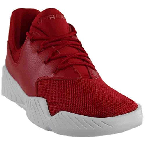 Jordan J23 Low Gym Red/Gym Red-Pure Platinum (9.5 D(M) US) by Jordan