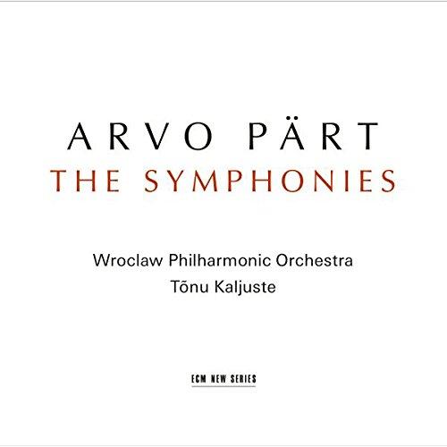 Ecm New Series - Part: The Symphonies