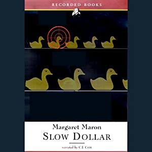 Slow dollar audible audio edition c j for Apple 300 dollar book