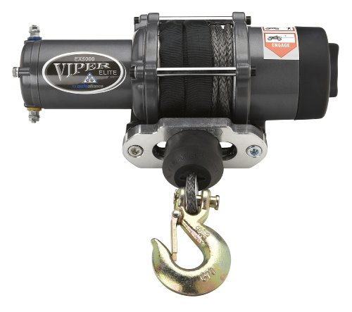 Viper Elite 5000lb AmSteel%C2%AE Blue synthetic product image