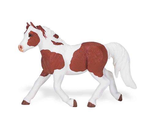 Safari Ltd Winner's Circle Horses Chincoteague Pony