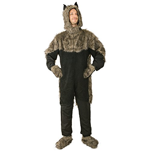 Adult Toto The Dog Costume -
