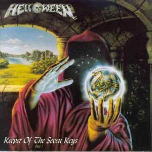 Keeper Of The Seven Keys: Part 1 by Helloween (2003-01-29) (Keeper Of The Seven Keys Part 1)